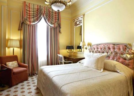 Hotelzimmer mit Funsport im Hotel Grande Bretagne, a Luxury Collection Hotel, Athens
