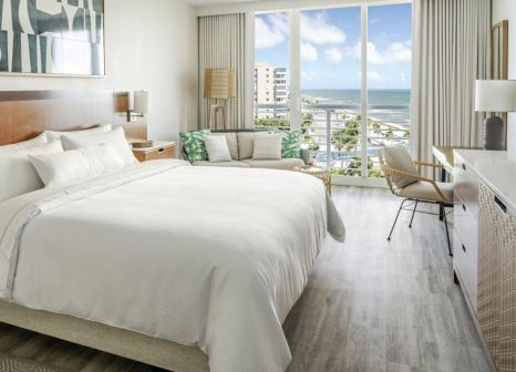 Hotelzimmer mit Golf im The Westin Fort Lauderdale Beach Resort