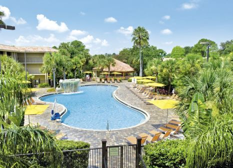 DoubleTree by Hilton Hotel Orlando at SeaWorld in Florida - Bild von FTI Touristik
