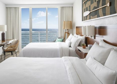 Hotelzimmer mit Fitness im The Westin Fort Lauderdale Beach Resort