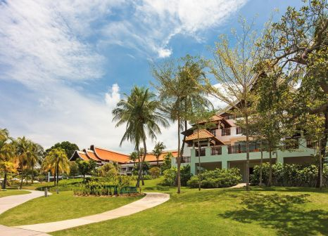 Hotel The Westin Langkawi Resort & Spa in Kedah - Bild von FTI Touristik