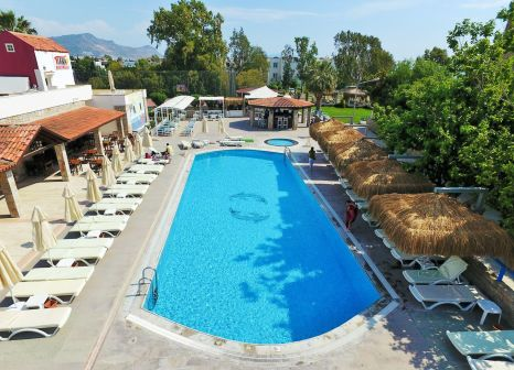 Hotel Tiana Beach Resort in Halbinsel Bodrum - Bild von FTI Touristik