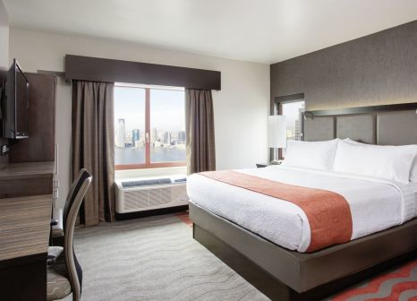 Hotel Holiday Inn Manhattan - Financial District 71 Bewertungen - Bild von FTI Touristik