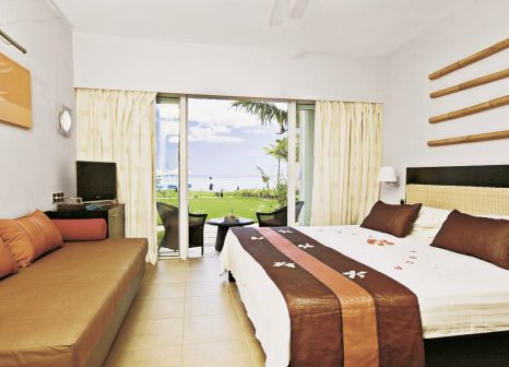 Hotelzimmer mit Mountainbike im Pearle Beach Resort and Spa