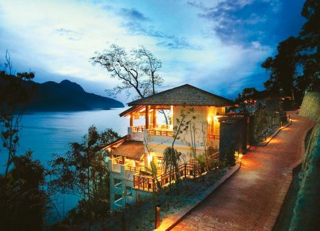Hotel The Andaman, a Luxury Collection Resort, Langkawi in Kedah - Bild von FTI Touristik