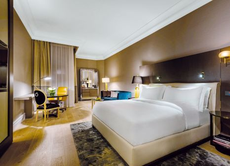 Hotel The Ritz-Carlton Doha in Katar - Bild von FTI Touristik