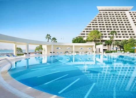 Sheraton Grand Doha Resort & Convention Hotel in Katar - Bild von FTI Touristik