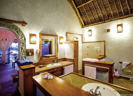 Hotelzimmer mit Wassersport im The Sands at Chale Island Resort