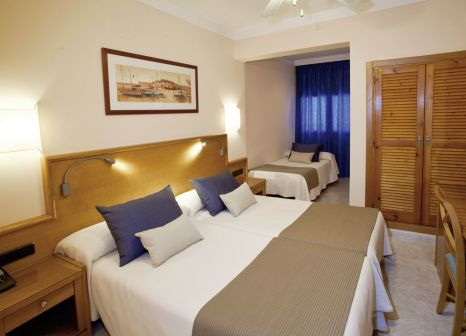 Hotelzimmer mit Fitness im Ses Figueres