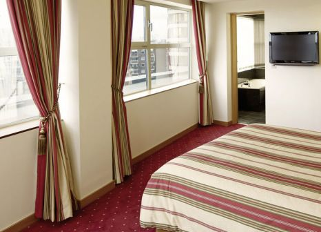 Hotelzimmer mit Fitness im St Giles London - A St Giles Hotel