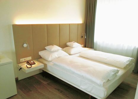 Hotelzimmer mit Massage im Burns Fair & More