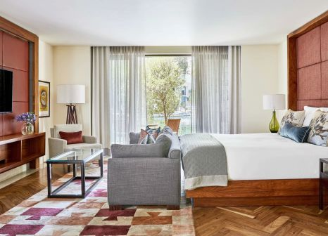 Hotelzimmer mit Fitness im One&Only Cape Town
