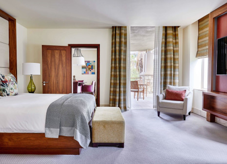 Hotelzimmer mit Yoga im One&Only Cape Town