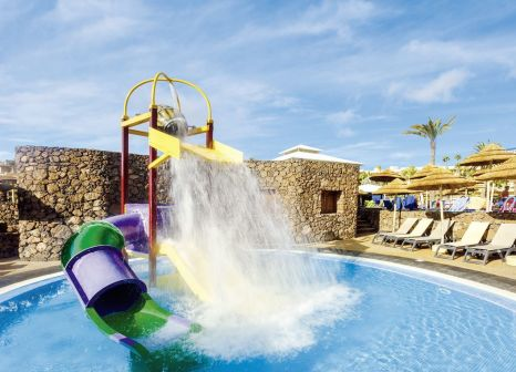 Hotel Occidental Lanzarote Mar in Lanzarote - Bild von FTI Touristik