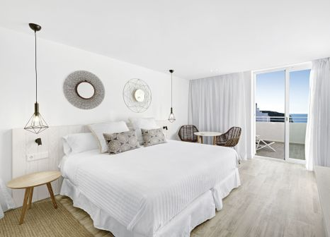 Hotelzimmer mit Fitness im Barceló Portinatx - Adults only