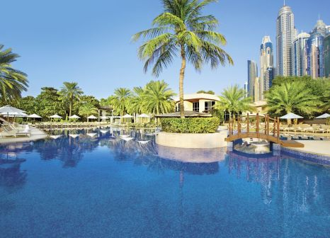 Hotel Habtoor Grand Resort, Autograph Collection in Dubai - Bild von FTI Touristik