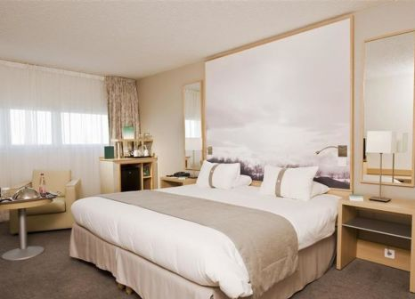 Hotelzimmer mit Animationsprogramm im Best Western Plus Paris Orly Airport