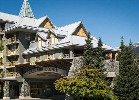 Hotel Whistler Cascade Lodge in British Columbia - Bild von TUI Deutschland