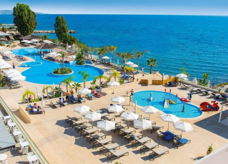 Hotel The Royal Apollonia in Zypern Süd - Bild von FTI Touristik