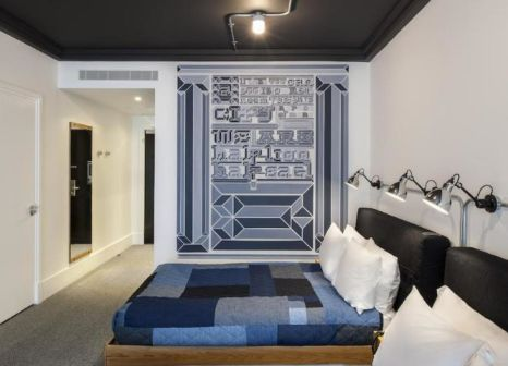 Hotelzimmer mit Fitness im Ace Hotel London Shoreditch