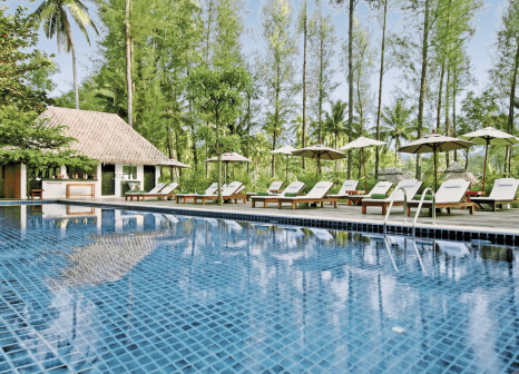 Hotel Haadson Resort Khao Lak in Khao Lak - Bild von ITS