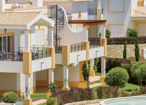 Hotel Salema Beach Village in Algarve - Bild von ITS