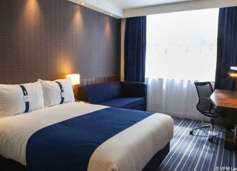 Hotelzimmer mit Clubs im Holiday Inn Express London Southwark