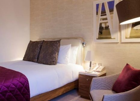 Hotelzimmer mit Kinderbetreuung im Crowne Plaza London - Kings Cross