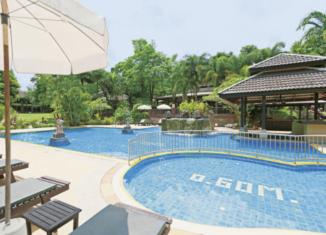 Hotel The Leaf on The Sands in Khao Lak - Bild von ITS
