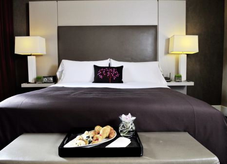 The Tuscany - A St. Giles Luxury Hotel in New York - Bild von airtours