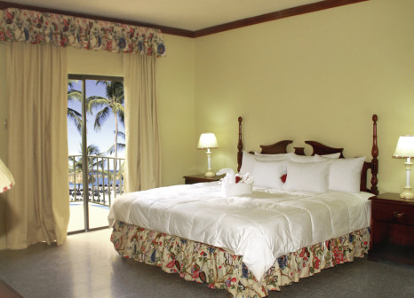 Hotelzimmer mit Fitness im Rooms on the Beach Negril