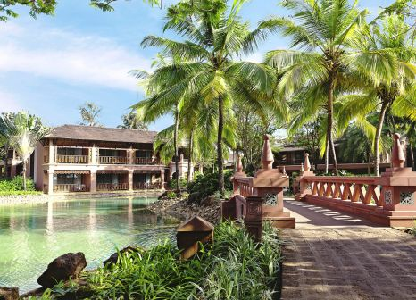 Hotel ITC Grand Goa Resort And Spa 5 Bewertungen - Bild von airtours