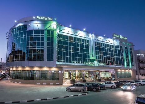 Hotel Holiday Inn Bur Dubai - Embassy District 133 Bewertungen - Bild von FTI Touristik