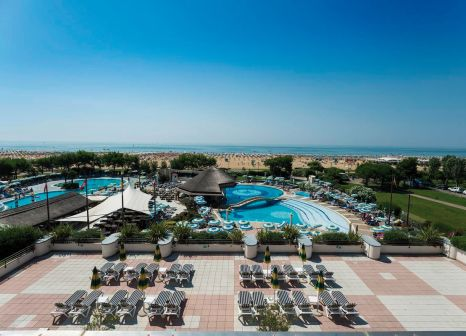 Savoy Beach Hotel & Thermal Spa in Adria - Bild von DERTOUR