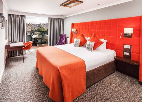 Mercure Edinburgh City Princes Street Hotel in Schottland - Bild von FTI Touristik