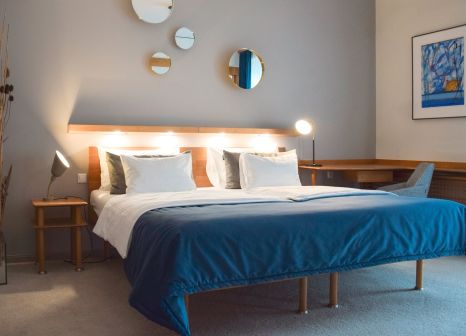 Hotelzimmer mit Yoga im Therme Geinberg Spa Resort