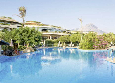Hotel Grand Palladium Sicilia Resort & Spa 60 Bewertungen - Bild von ITS Indi