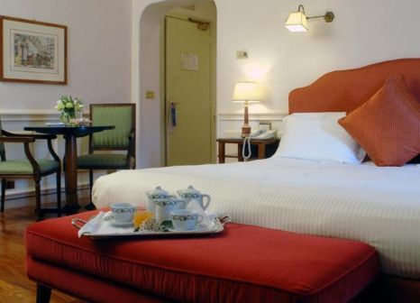 Hotelzimmer mit Animationsprogramm im The Duke