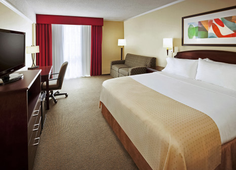 Hotelzimmer mit Animationsprogramm im Holiday Inn San Francisco-Fishermans Wharf