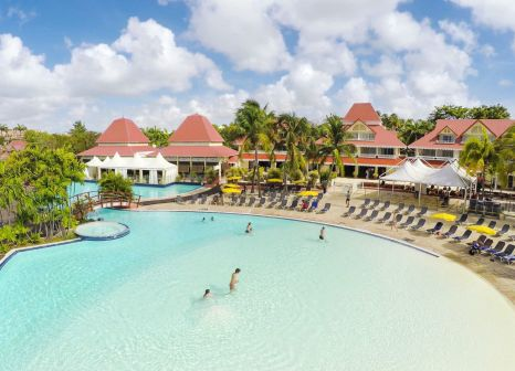 Hotel Pierre & Vacances Sainte Anne Holiday Village in Guadeloupe - Bild von FTI Touristik