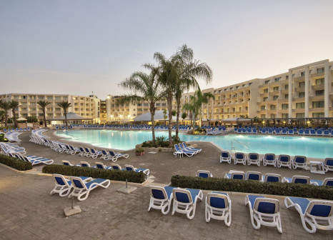 Hotel db Seabank Resort & Spa in Malta island - Bild von FTI Touristik