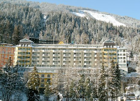 Hotel MONDI Resort Bellevue in Salzburger Land - Bild von FTI Touristik