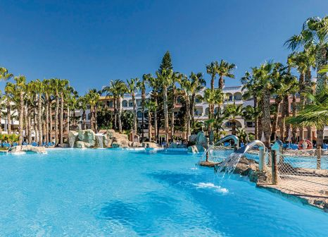Hotel Vera Playa FKK Club in Costa de Almería - Bild von ITS