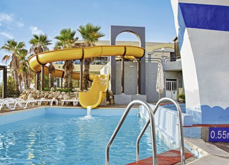 Hotel AX Seashells Resort at Suncrest in Malta island - Bild von FTI Touristik