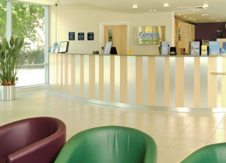Hotel Holiday Inn Express Earls Court 7 Bewertungen - Bild von FTI Touristik