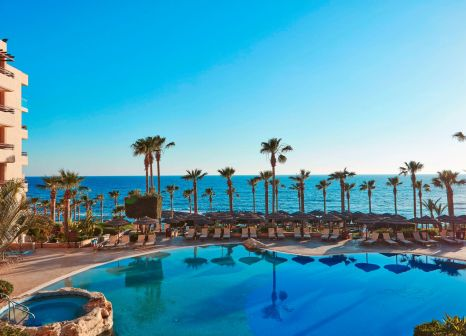 Hotel Atlantica Golden Beach in Westen (Paphos) - Bild von FTI Touristik