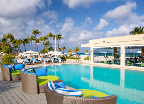 Hotel Bucuti and Tara Beach Resorts in Aruba - Bild von DERTOUR