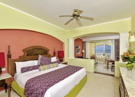 Hotelzimmer mit Golf im Iberostar Selection Rose Hall Suites