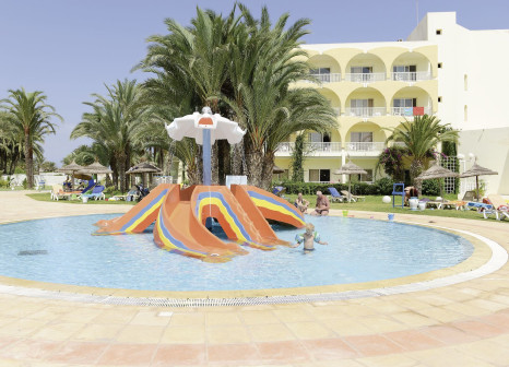 One Resort Jockey Monastir Hotel in Monastir - Bild von FTI Touristik