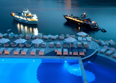 Hotel Petasos Beach Resort & Spa in Mykonos - Bild von airtours